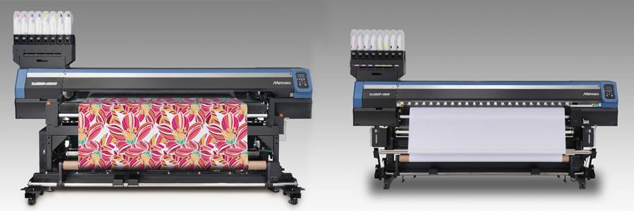 Mimaki annuncia il lancio di una soluzione entry-level, a tecnologia ibrida, per consentire una stampa rapida ed efficiente sia su cotone che..